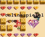 Diamond detonation Bomberman online spiele