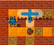 Fire And Bombs Bomberman online spiele